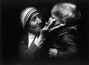Напутствия матери Терезы