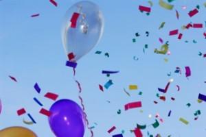 С День Рождения Julialeon.Ru! Нам 1 год!